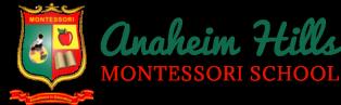 Anaheim Hills Montessori School