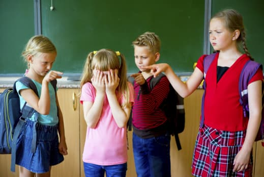 Helpful Ideas on What You Can Do if Your Kids Are Being Bullied