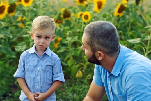 Holding It Together: Tips for Short-Tempered Parents